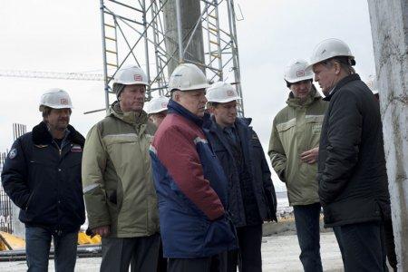 Сколько нарушений выявлено на стройках монолитных ЖК Москвы