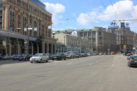 Власти Москвы продают привлекательный объект на Тверской