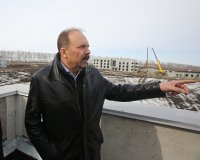 Минстрой: когда получат квартиры обманутые дольщики России