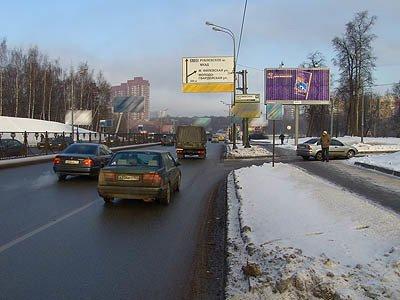Почему в Москве до конца года перекроют съезд с Рублевки