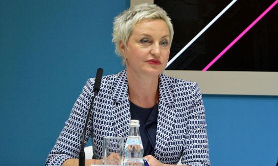Любовь Цветкова о политической роли Ассоциации инвесторов Москвы