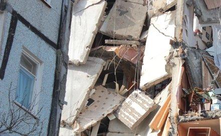 Что за ЧП случилось с жилым зданием в Ногинском районе