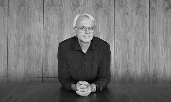 «Нельзя вкладывать все идеи в один проект»: Кес Каан — о тонкостях работы архитектора