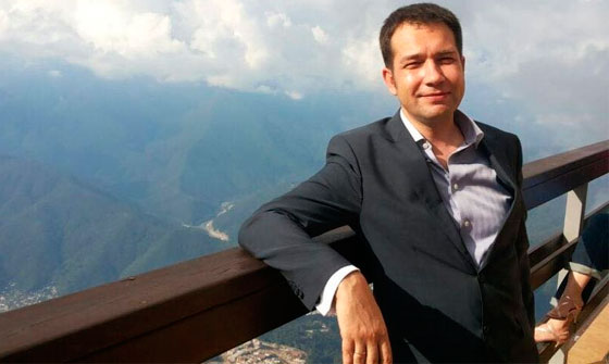 Денис Капралов: воспитать в себе строителя и хорошо строить жилье