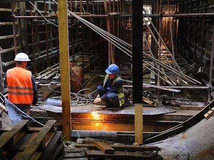 Когда начнется стройка тоннелей БКЛ метро