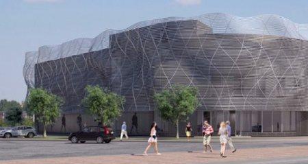 Где в Москве возведут футуристический дворец