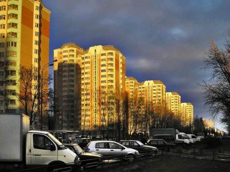 Какие районы Москвы наиболее популярны у покупателей новостроек
