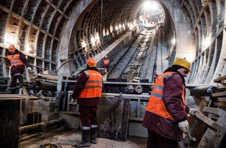Кто построит метро в Коммунарку за десятки миллиардов