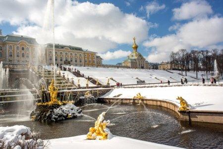 По какому маршруту в Петербурге пустят скоростной трамвай