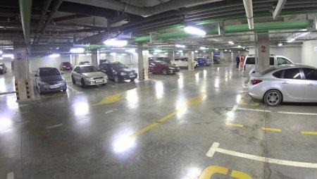 В составе какого ТПУ построят крупнейший паркинг Москвы