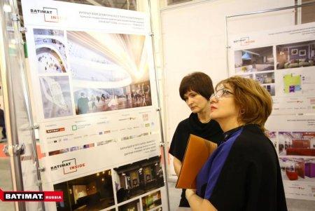 Куда сходить в Москве, чтобы узнать новое о строительных технологиях и интерьере