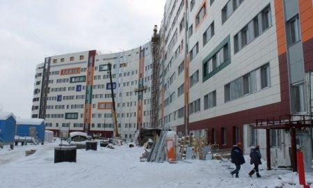 В каких регионах России сменились лидеры по объемам текущего строительства