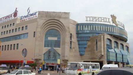 Сколько торговых центров Москвы и МО нарушают пожарную безопасность