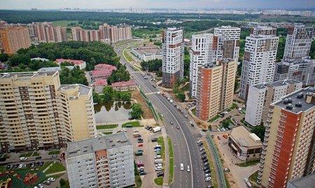 Сколько инвестировано в развитие Новой Москвы
