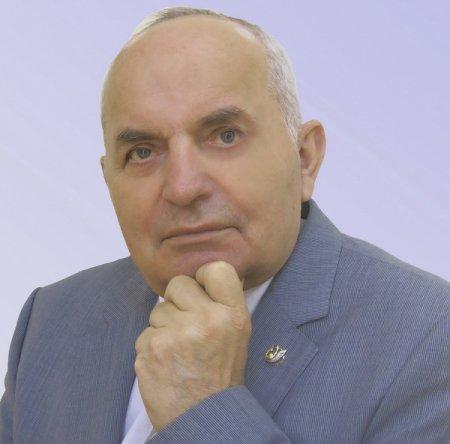 Николая Кошмана с днем рождения