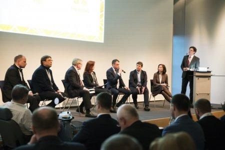 Панельная дискуссия. Решения REHAU для застройщиков и клиентов на объектном рынке