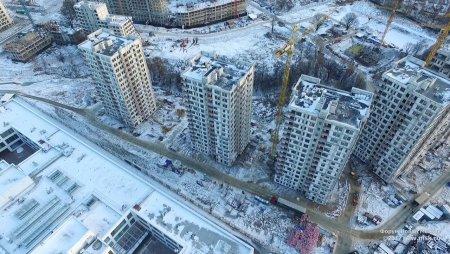 В каком ЖК Новой Москвы выявлены нарушения