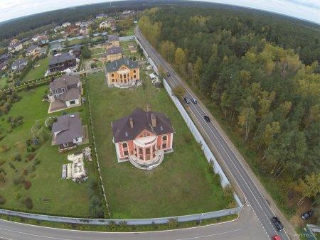 Что применит налоговая в поисках недвижимости российских дачников