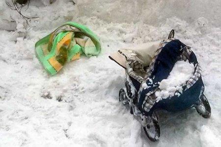 Кто ответит за жизнь малыша, погибшего из-за снега