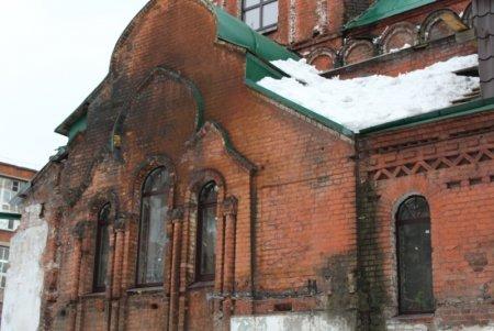 Какое здание profine RUS и «Евростиль-Сервис» восстанавливают в Сокольниках