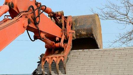 В каком городе разыскивают подрядчиков для сноса сотен самостроев