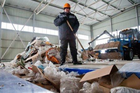 В какую сумму обойдется мусоросортировочный комплекс под Белгородом