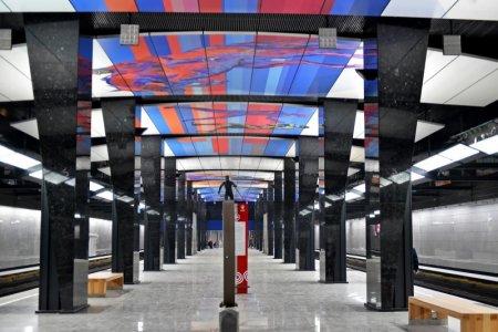 Когда для пассажиров откроют юго-западный участок БКЛ метро