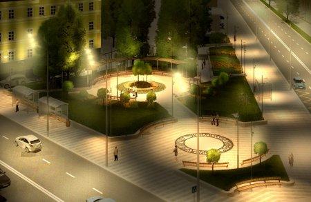 Когда объявят лучшие проекты благоустройства малых и исторических городов