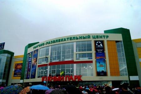 Сколько нарушений пожарной безопасности в ТЦ и кафе обнаружено в Хабаровском крае