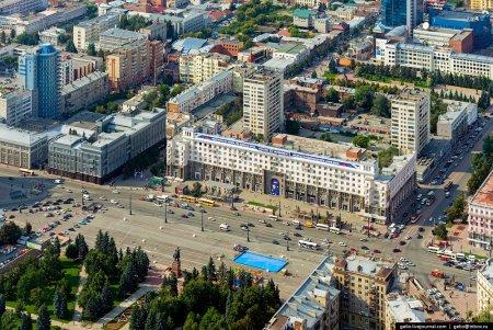 Где продаются самые дешевые квартиры в России