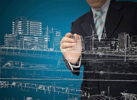 Сколько кварталов реновации будет спроектировано с помощью BIM-технологий