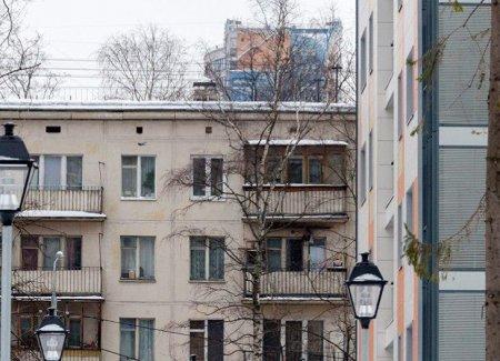 В каких округах Москвы продается самое дешевое жилье