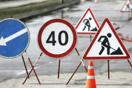 На каких участках на севере Москвы ограничат движение автотранспорта