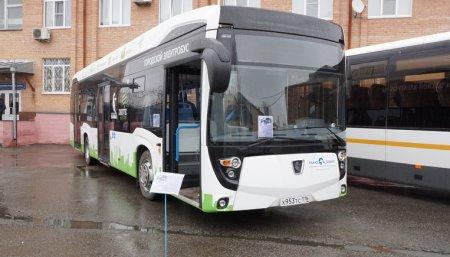 В Сергиевом Посаде пустят новый вид транспорта