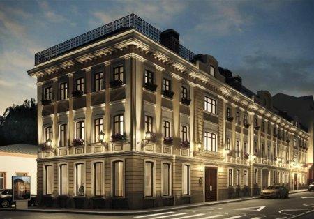 Сколько потратили с начала года на элитное жилье в столице