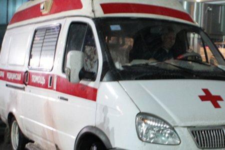 Что привело к госпитализации метростроевца в Петербурге