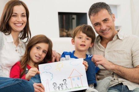 «Дом.РФ»: объем выдачи ипотеки показал реактивный рост
