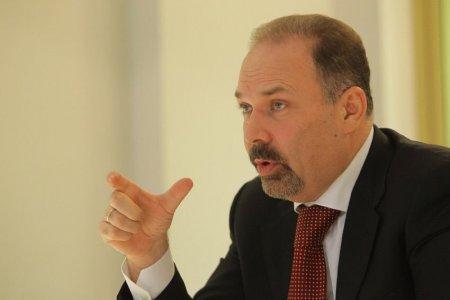 Михаил Мень сообщил о неучтенных объектах долевого строительства
