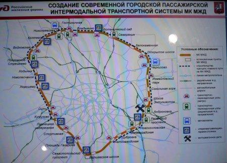 На сайте Института стартовал опрос, целью которого является исследование пассажирских потоков Московской железной дороги.