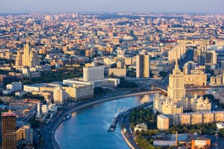Когда будет утвержден регламент внесения изменений в ПЗЗ Москвы