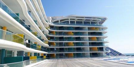 Что обсудили производители светопрозрачных конструкций на форуме в Батуми