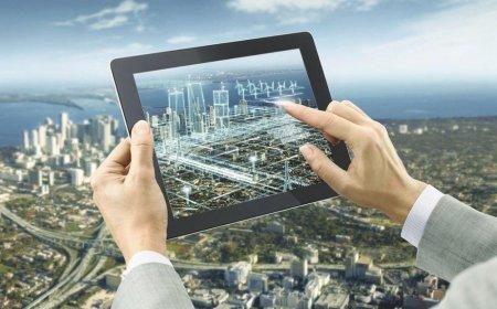 Где пройдет форум по созданию «умных» городов