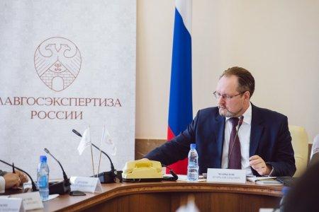 Кто формирует единую сметно-нормативную базу России
