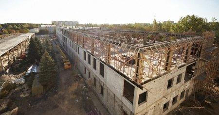 Как изменилось число проблемных новостроек в Ставрополье