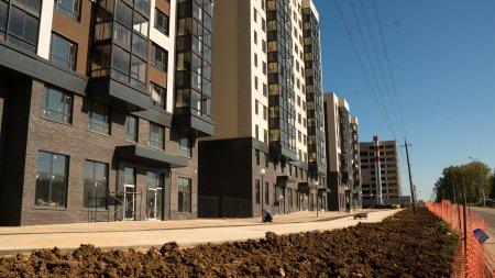 Сколько построят в рамках второй очереди ЖК «Испанские кварталы»