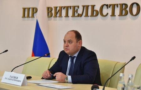 Кто стал новым руководителем Минстроя Подмосковья