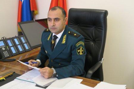 Кого назначили и.о. начальника Главгосстройнадзора Подмосковья