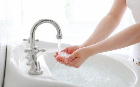 Сроки отключения горячей воды в столице будут сокращены