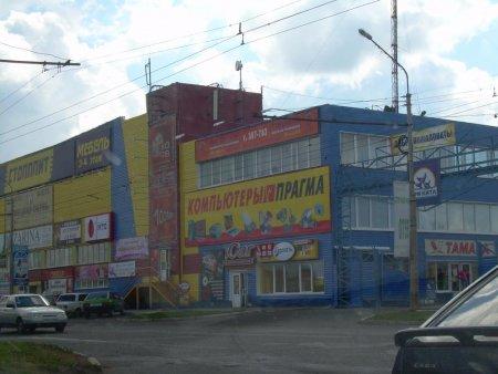 Сколько ТЦ в Оренбурге работают без разрешений