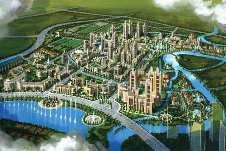 Какие сквозные технологии определены для «умных» городов России